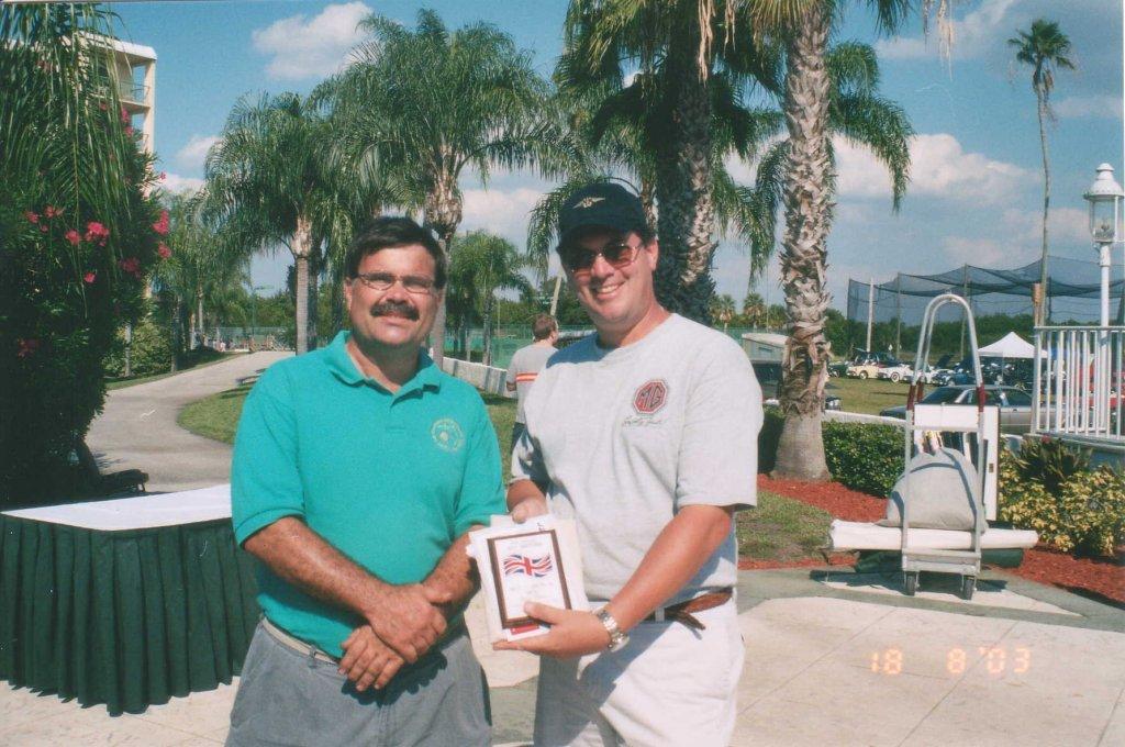 Safety Harbor 10/18/2003