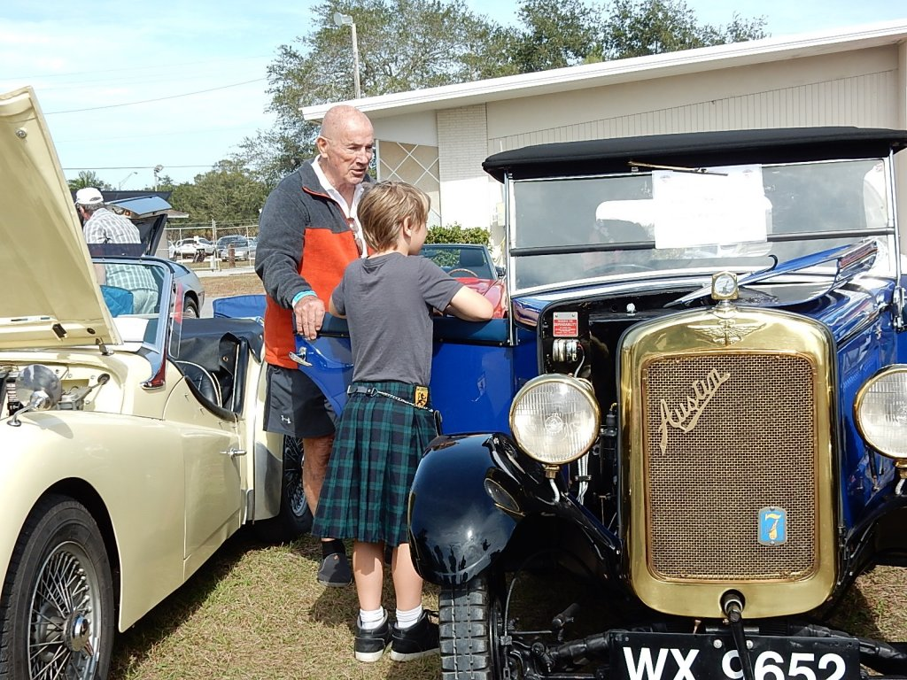 Suncoast British Car Club – Our mission is to promote the enjoyment ...