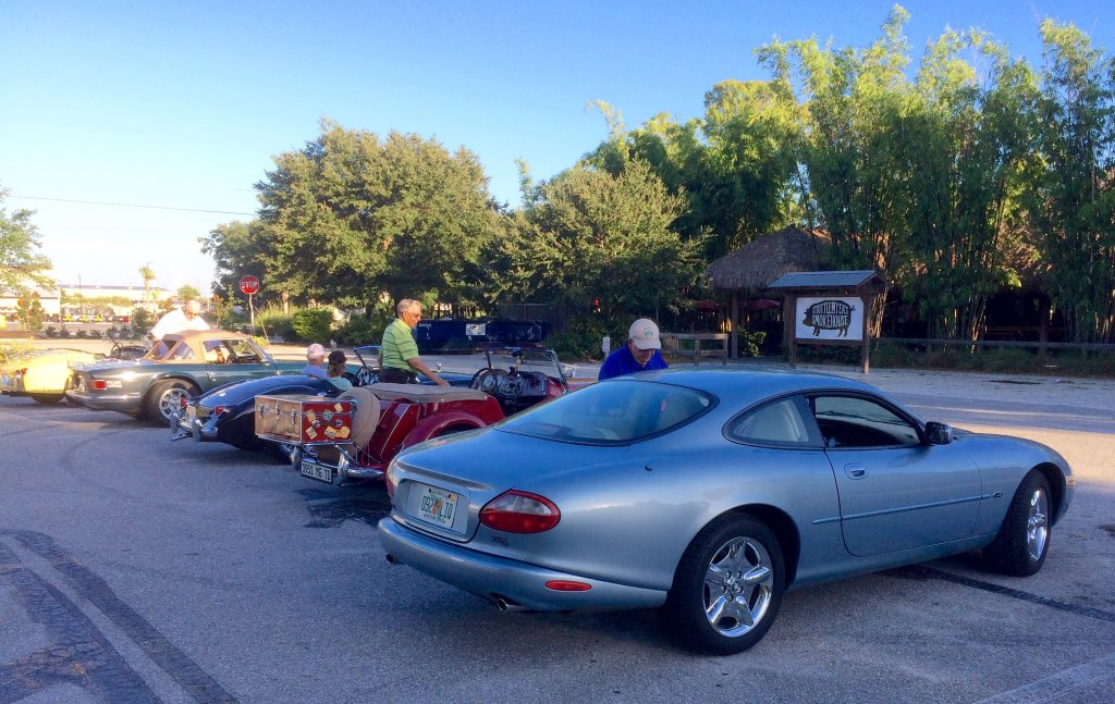 Suncoast British Car Club Our Mission Is To Promote The Enjoyment - Car show sarasota square mall