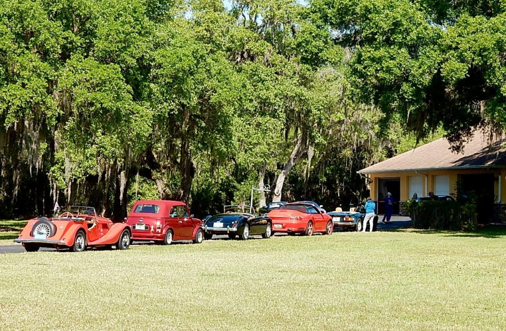 Suncoast British Car Club – Our mission is to promote the