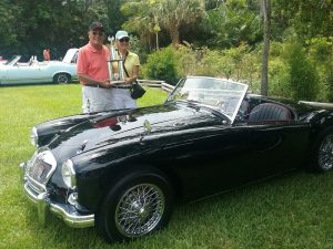 Suncoast British Car Club Page Our Mission Is To Promote The - Car show venice florida